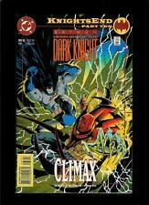 Batman Legends Of The Dark Knight # 63 (VF / NM) Flat Rate Combined Shipping