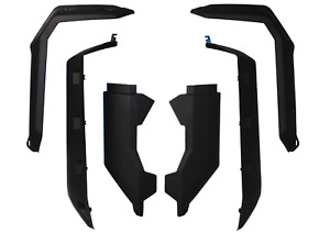 2016-2021 Can-Am Defender Max HD8 HD10 OEM Fender Flares OEM 715006821