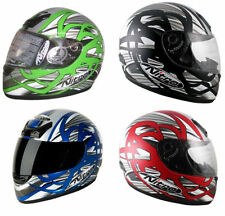 Nitro Women's Multi-Composite Motorcycle Helmets