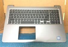 Genuine Dell Inspiron 15 5565 5567 Palmrest US Backlit Keyboard PT1NY Grade B