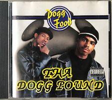 DOGG FOOD - THA DOFF POUND - CD