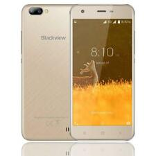 5'' BLACKVIEW A7 Unlocked Android 7.0 3G Mobile Phone Quad Core 8GB Smartphone