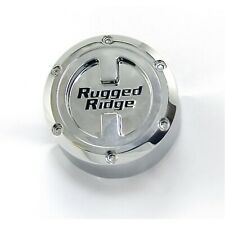 Rugged Ridge 15201.50 Wheel Center Cap Fits 07-18 Wrangler (JK)