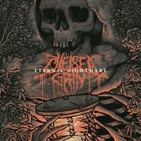 CHELSEA GRIN - ETERNAL NIGHTMARE   CD NEU