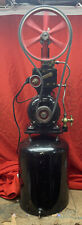 More details for antique dental air compressor c1910 stunning item working condition