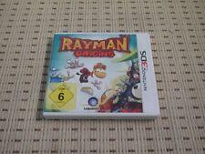 Rayman Origins für Nintendo 3DS, 3 DS XL, 2DS