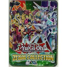 YU-GI-OH TCG Zexal Collection ENG ENGLISH EDITION NEW SEALED RARE