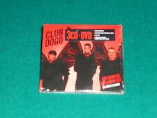 Club Dogo – Non Siamo Più Quelli Di Mi Fist The Complete Edition
