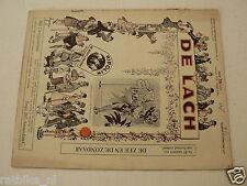 DE LACH 1952 NR 17,CORINNE CALVET,JEFF CHANDLER,MILLER,DAHL,TAYLOR,DOW,STERLING,