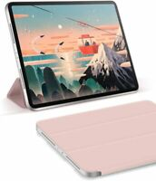 Magnetic Case for iPad Pro 11 2020 Trifold Smart Stand Protective Cover no edge