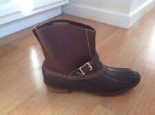 L.L. Bean Snow, Winter Narrow (C, B) Boots for Men