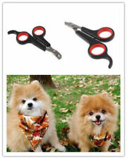 Nail Claw Clippers Trimmer Scissors Cutter Cat Kitten Dog Puppy Pet Grooming