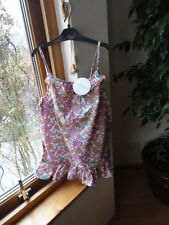 Gorgeous 100% Cotton Top from Indigo Marks and Spencer New with tags,Size 11 yo