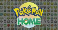 All Complete 992 Gen 1-7 Pokedex Living Dex Pokemon HOME Shiny 6IV Sword Shield