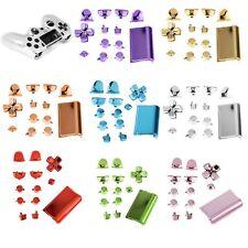 Kit de Remplacement Boutons Pièce de Rechange Pour Manette Ps4