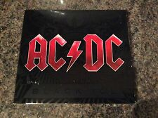 AC DC Black Ice Cd! Look In The Shop!
