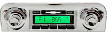 1959 1960 Impala Chevy AM FM Stereo Radio USA-230 200 watts aux port El Camino