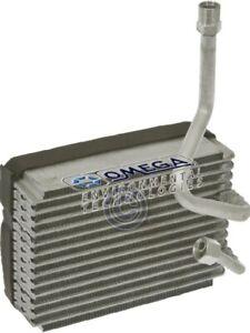 New Evaporator  Omega Environmental Technologies  27-30520
