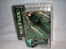 Trinity Falls The Matrix Series 2 Reloaded Figure MISP McFarlane 2006 New