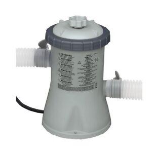 Intex pompa filtro piscina piscine easy frame 1250 l/h 28602 a cartuccia - Rotex