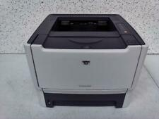 HP Laserjet P2015d Monochrome Laser Printer Page Count 34616