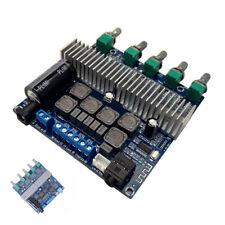 Bluetooth-4.2 Numérique 2.1 Amplificateur Audio Board Dc 12-24V 100W+50W+50W