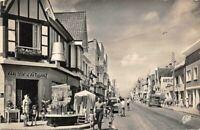 MERLIMONT-PLAGE - Avenue de la Plage (carte photo)