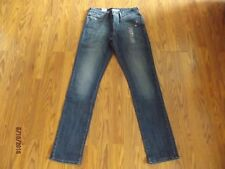 Levi's Jeans Size: 28(6) X 32  Mid-Rise Skinny Fit/Style  NEW WITH TAGS!