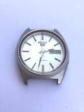 Seiko 7009A automatic watch for repairs, for parts