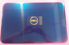NEW Dell Inspiron 15R 5520 7520 Switchable LCD Back Cover Top Lid Blue JHJRX