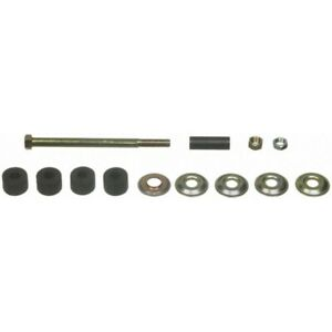 Suspension Stabilizer Bar Link Kit Front Rear For Mitsubishi Mighty Max 1983-96