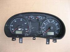 Nuevo Original VW Polo 1.4 Tdi Salpicadero Instruments Relojes mph