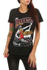 HorrorPops 10 Days Of The Dead Girls T-Shirt