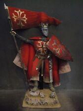 "12"" CUSTOM RAYMOND II OF TRIPOLI,  KNIGHT OF THE 2ND CRUSADE 1/6 FIGURE IGNITE"
