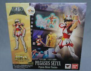 Saint Seiya D.D.PANORAMATION Pegasus Seiya Meteor Bandai Japan NEW***