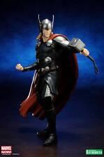 Kotobukiya Marvel Avengers Thor ARTFX+ Statue - Captain America, Hulk, Iron Man