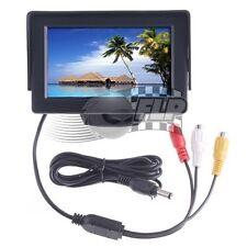 Portatile 4,3 pollici TFT LCD Digitale Monitor a colori per FPV FLP0111