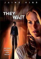 They Wait DVD, Regan Oey,Colin Foo,Terry Chen,Henry O,Cheng Pei-Pei,Michael Bieh