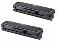 2-Pack/Pk 331-7335 Toner Cartridge for Dell 1160 B1163W B1165nfw B1160 B1160W