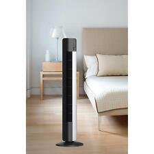 Lasko Ultra Air Performance Tower Fan with Fresh Air Ionizer
