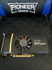 EVGA NVIDIA GeForce GTX 560 (01G-P3-1461-KR) 1GB Video Card