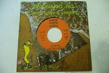 """FLORA FAUNA CEMENTO""""L'ORIZZONTE-disco 45 giri CETRA 1976""""PROG.ITALY"""