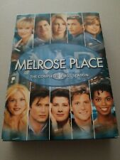 Melrose Place - The Complete First Season (DVD, 2006, 8-Disc Set, Checkpoint)