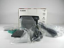 Canon Zr850 Mini Dv Stereo Camcorder