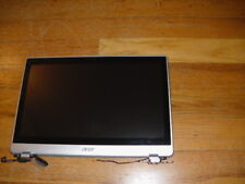 "Complete LED LCD Touch Screen Display 11.6""  for Acer Aspire  V5-122P Laptop."