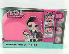 L.O.L Surprise! Fashion Show on the Go (Toy326)