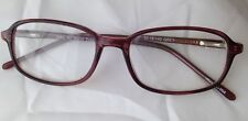 MAC by Savon Eyewear Rx Eyeglasses 52/18/140 Grey Brown Frames