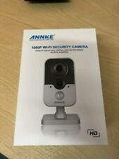 ANNKE 1080P Wi-Fi Security Camera