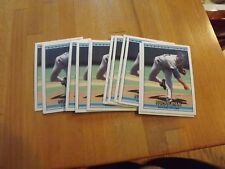 1992 DONRUSS #707 NOLAN RYAN MINT lot of 15 mint cards