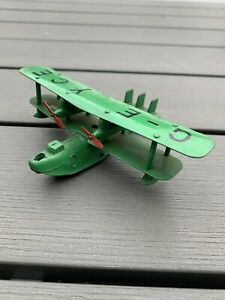 Vintage Dinky Airplane/Aircraft Four Engined Flying Boat  GE-YCE